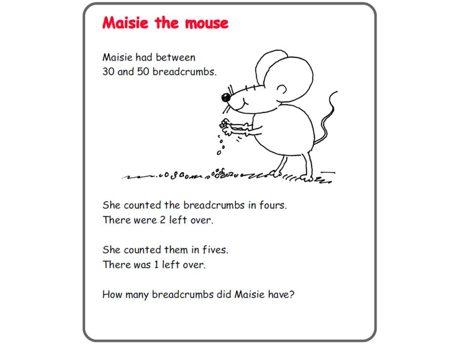 Maths Activities | Primary Mathematics | Page 2